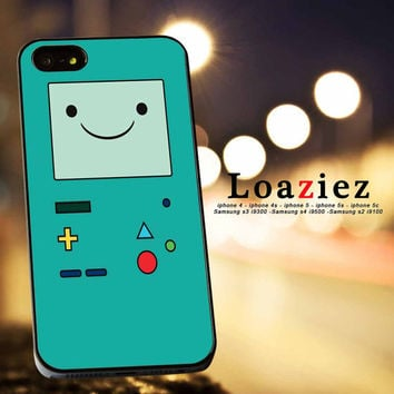BMO /iPhone 4/4s Case,iPhone 5 Case,iPhone 5S Case,iPhone 5C Case,Samsung Galaxy Case,Samsung Galaxy S2/S3/S4-25/7/15