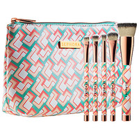 Sephora: SEPHORA COLLECTION : Gift Of Beauty Brush Set : brush-sets-makeup-brushes-applicators-makeup