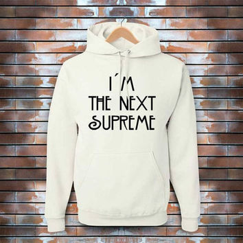 American Horror Story Inspired I'm The Next Supreme American Horror Story hoodie by macocan