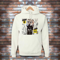 5 SOS band she looks so perfect hoodie by macocan
