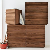 Stria Storage Collection | west elm