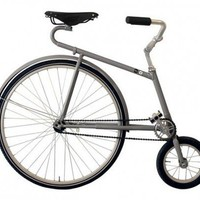 Abici Launches Ultraportable Update to Historic Italian Velocino Bicycle | Inhabitat - Green Design Will Save the World
