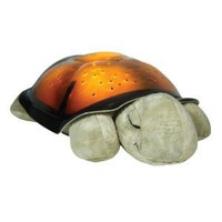 Amazon.com: Cloud b Twilight Constellation Night Light, Turtle: Baby