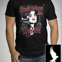 Hollywood Undead 'Girl' Tee
