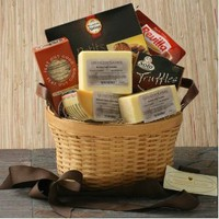 International Classic Gift Basket (3.3 pound) by igourmet