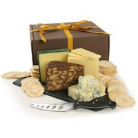Irish Cheese Assortment in Gift Box (3.3 pound) by igourmet