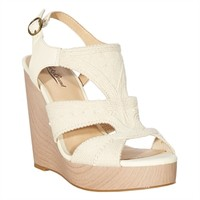 Lucky Brand Rosiee Wedge Sandal at Von Maur