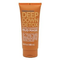 Formula 10.0.6 Deep Down Detox Cleansing Mask 3.4 FL OZ