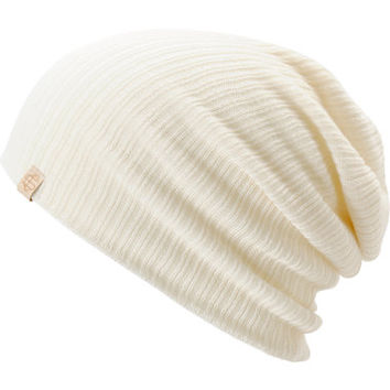 Empyre Shoreline Cream Beanie
