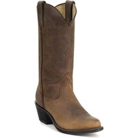 Durango 11 in. Classic Ladies' Boot, Wild Tan