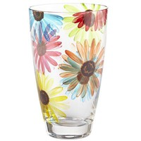 Colorful Daisy Tumbler