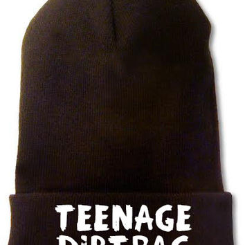 Teenage Dirtbag Beanie