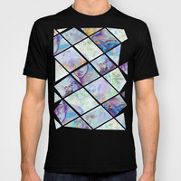 Looking for Signs T-shirt by Ben Geiger