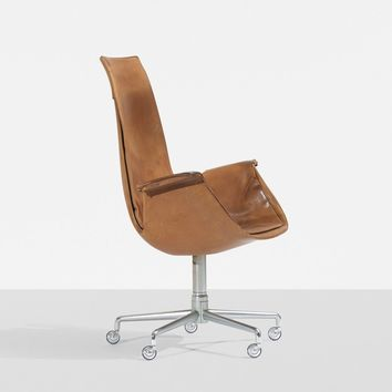 Fabricius and Kastholm Bird armchair