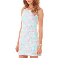 Delia Shift Dress - Lilly Pulitzer