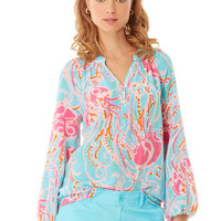 Elsa Top - Jellies Be Jammin' - Lilly Pulitzer