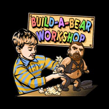 T-Shirt Hell :: BUILD-A-BEAR WORKSHOP