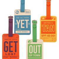 Luggage Tag - Grad Gifts - Gifts + Kits