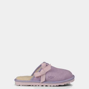 UGG® Lesli Clog for Kids | Free shipping at UGGAustralia.com