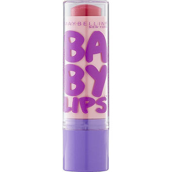 Baby Lips Lip Balm Pinked Collection