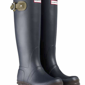 Original Contrast Rain Boots | Hunter Boot Ltd