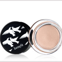 creaseless cream eyeshadow/liner > Benefit Cosmetics
