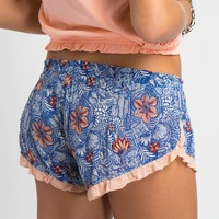 O'Neill FOREVER RUFFLE SHORTS from Official US O'Neill Store
