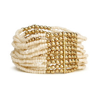 Elasticized Bracelet - from H&M