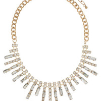 Lex Crystal Necklace