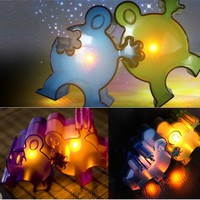 Hand in Hand Mood Light