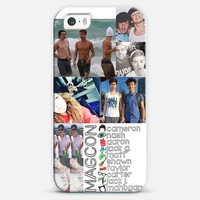 My Design #2 iPhone 5s case by vanessalent | Casetagram