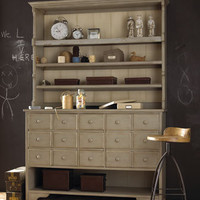 Hobby Hutch - Horchow