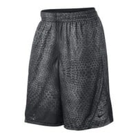Nike Kobe The Masterpiece Men's Basketball Shorts - Anthracite