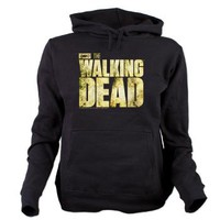 The Walking Dead Hooded Sweatshirt> The Walking Dead Hoodies & Sweatshirts > The Walking Dead T-Shirts from Gold Label