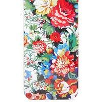 Field Of Flowers iPhone 5 Case