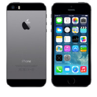 iPhone 5s 16GB Space Grey Unlocked - Apple Store (Canada)