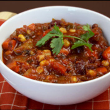Chil' of Rights (Classic Chili Swap!)