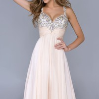 Nina Canacci 1040 Dress