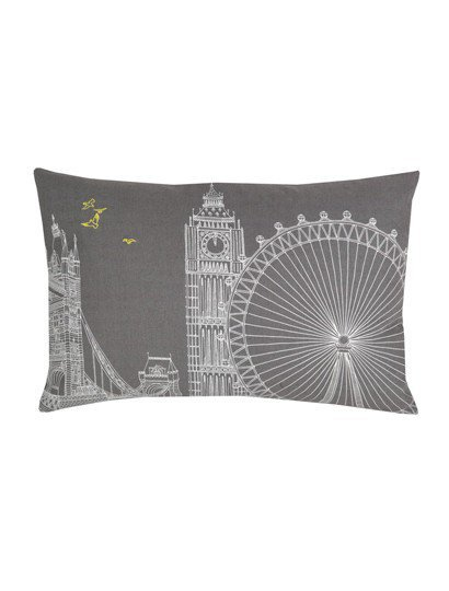 London Pillow - Bedding