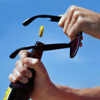 JackHawk 9000 Bottle Opener by Liquid Shades