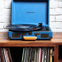 Crosley X UO Cruiser Briefcase Portable Record Player - Urban Outfitters