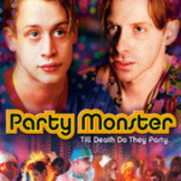 iTunes - Movies - Party Monster