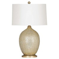 Prado Del Sol Table Lamp, GoldBRADBURN GALLERY HOME