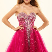 Terani Couture Prom p3017 Dress