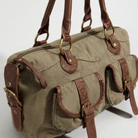olive indulgence shoulder bag | fredflare.com