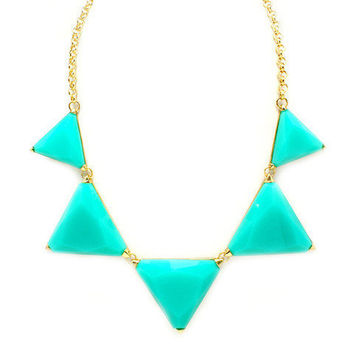 Pree Brulee - Necklace
