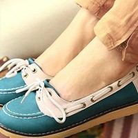 Vintage Turquoise Summer Shoes | edlwise | ASOS Marketplace