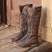 Upper County Boots