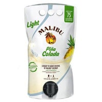 Malibu Cocktails Pina Colada Light Ready To Drink 1.75L
