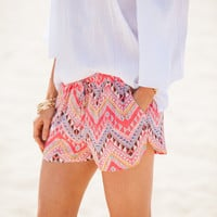 Pool Party Shorts